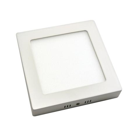 Narva 253400061 - LED podhľadové svietidlo RIKI-P LED SMD/12W/230V 175x175 mm