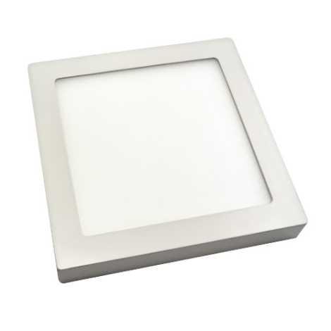 Narva 253400070 - LED podhľadové svietidlo RIKI-P LED SMD/18W/230V 225x225 mm