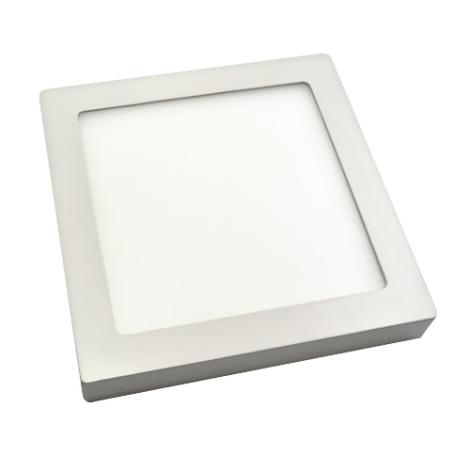 Narva 253400071 - LED podhľadové svietidlo RIKI-V LED SMD/18W/230V 225x225 mm