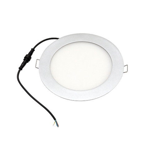 Narva 253400130 - LED podhľadové svietidlo RIKI RGB LED/7W/24V
