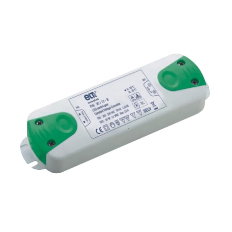 Narva 8435110490144 - Elektronický 24V LED driver 30W/230V