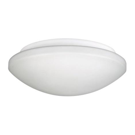 Narva 910010000 - Vonkajšie nástenné svietidlo PETRA 1xE27/60W/230V opálové sklo