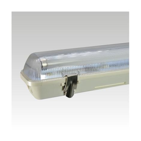 Narva 910202020 - Žiarivkové svietidlo TOPLINE 1xG13/36W/230V 1272 mm