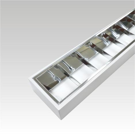 Narva 910396020 - Žiarivkové svietidlo VIOLA 1xG13/36W/230V 1220 mm