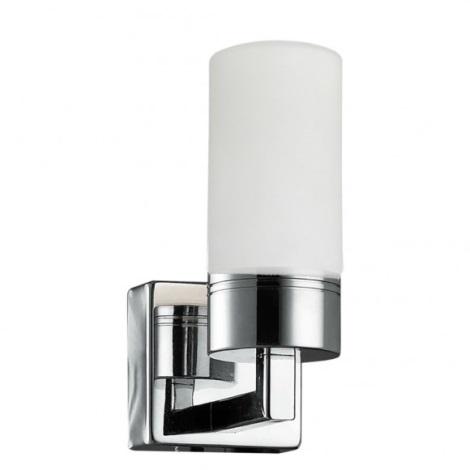 Nástenné kúpeľňové svietidlo ANITA 1xG9/40W