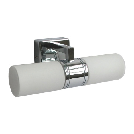 Nástenné kúpeľňové svietidlo ANITA- 2xG9 IP44