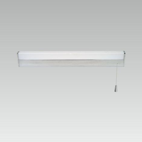 Nástenné kúpeľňové svietidlo ARMET 1xT5/14W