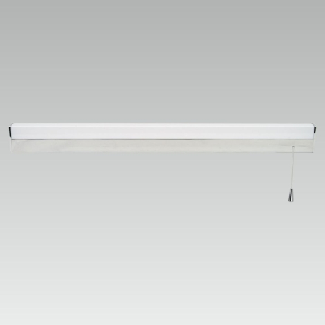 Nástenné kúpeľňové svietidlo ARMET 1xT5/21W