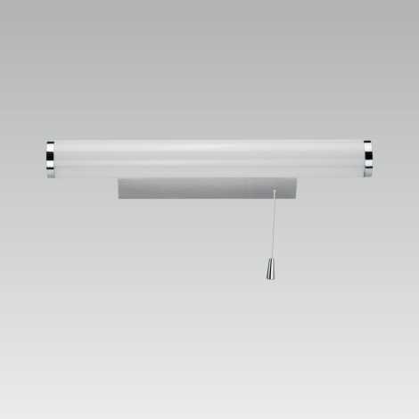Nástenné kúpeľňové svietidlo LARGO 1xT5/8W