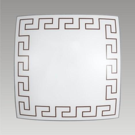 Nástenné stropné svietidlo DELTA 1xE27/60W