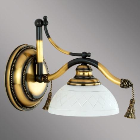 nástenné svietidlo Belena - 1xE27/60W/230V