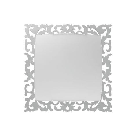 Nástenné svietidlo FATIMA SILVER 7 1xE27/100W