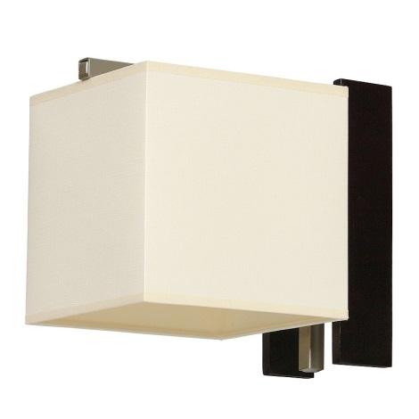 Nástenné svietidlo IDEA 1xE27/60W/230V