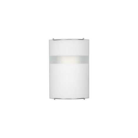 Nástenné svietidlo LUX MAT 1 - 1xE14/60W/230V