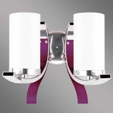 nástenné svietidlo Marami V - 2xE14/60W/230V