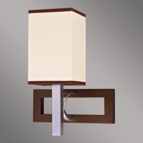 nástenné svietidlo Riffta B - 1xE14/60W/230V