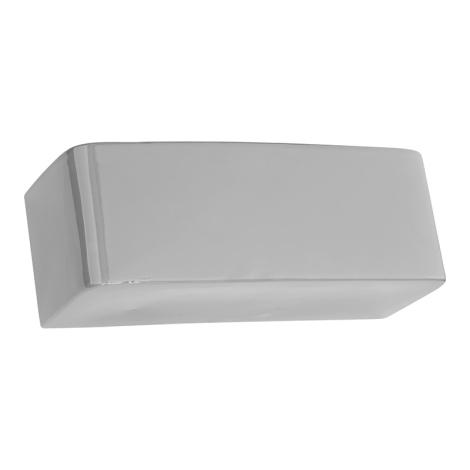 Nástenné svietidlo ROSSALIE B 1xE27/60W/230V