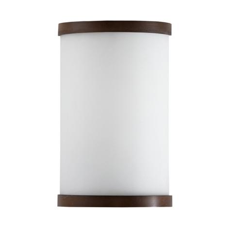 Nástenné svietidlo TUBO 1xE14/60W/230V