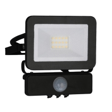 Nedes LF2021S - LED Reflektor so senzorom LED/10W/230V IP65