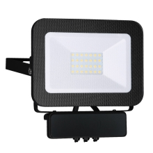 Nedes LF2022MS - LED Reflektor so senzorom LED/20W/230V IP65