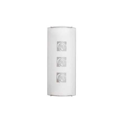 Nowodvorski 1106 - Nástenné svietidlo ROSE 2 - 2xE14/60W/230V