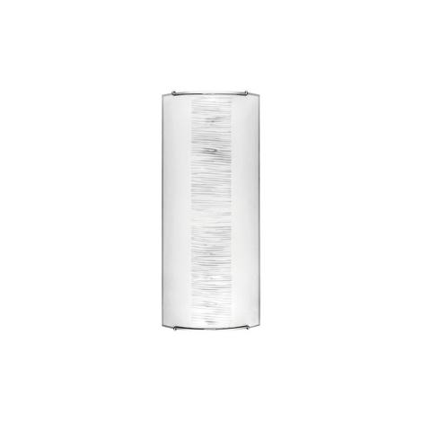Nowodvorski 1112 - Nástenné svietidlo ZEBRA 2 - 2xE14/60W/230V