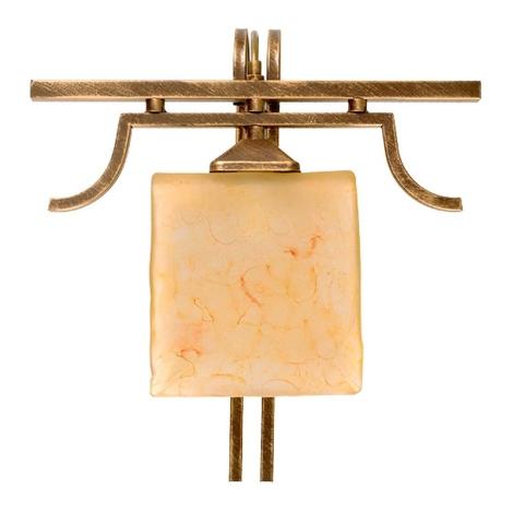 Nowodvorski 1791 - Nástenné svietidlo PAGODA I 1xE14/60W/230V