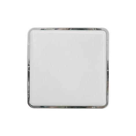 Nowodvorski 3240 - Kúpelňové svietidlo TAHOE II CHROM - 2xE27/25W/230V