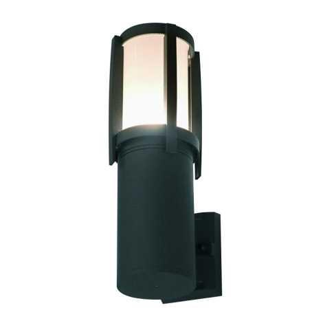 Nowodvorski 3395 - Vonkajšie nástenné svietidlo NORIN I K - 1xE27/20W/230V