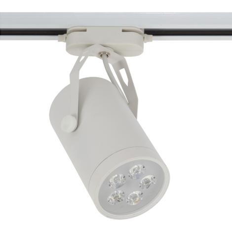 Nowodvorski 5947 - LED bodové svietidlo STORE LED LED SMD/5W/230V