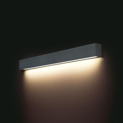 Nowodvorski 6352 - Žiarivkové svietidlo STRAIGHT WALL 1xT5/39W/230V
