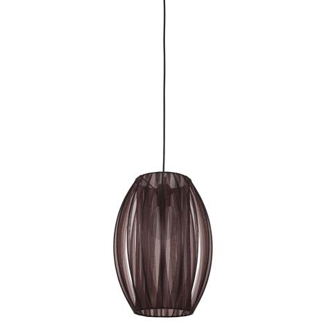 Nowodvorski 6363 - Závesné stropné svietidlo CONE 1xE27/60W/230V