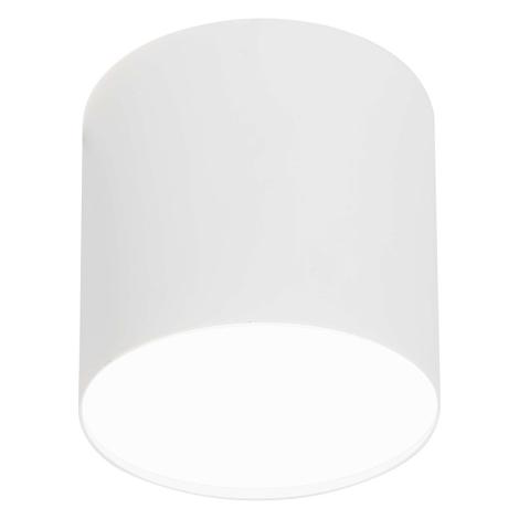 Nowodvorski 6525 - LED stropné svietidlo POINT PLEXI 1xGU10/35W/230V