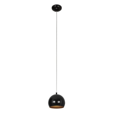 Nowodvorski 6586 - Luster BALL 1xGU10/35W/230V