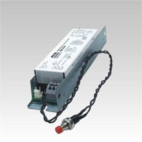 Núdzový  modul EM2500 10-58W
