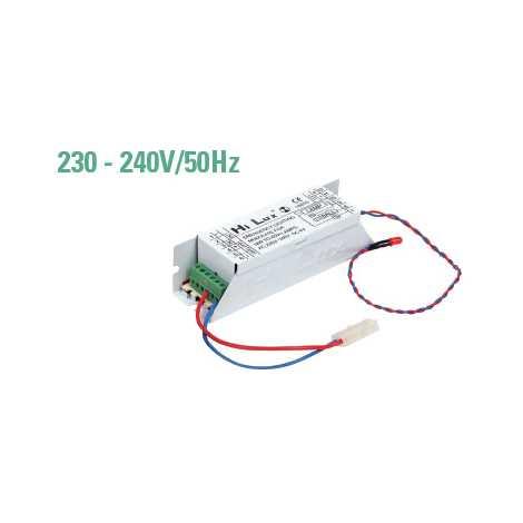 Núdzový modul HI-LUX 2500 mAh