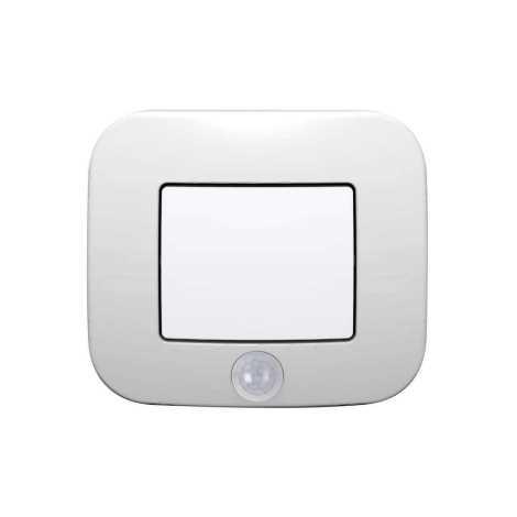 Osram - LED Nočné svetlo so senzorom LUNETTA 1xLED/0,7W/230V