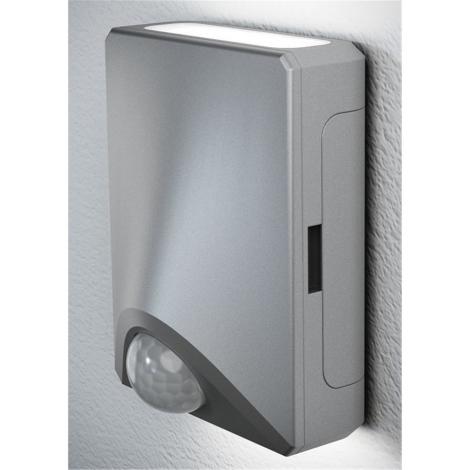 Osram - LED Orientačné svietidlo so senzorom DOORLED LED/1,1W/4xAA IP54