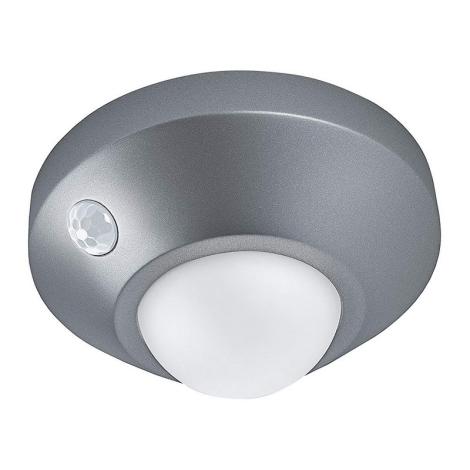 Osram - LED Orientačné svietidlo so senzorom NIGHTLUX LED/1,7W/3xAAA IP54