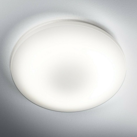 Osram - LED Svietidlo so senzorom SILARA ORBIS LED/24W/230V IP44