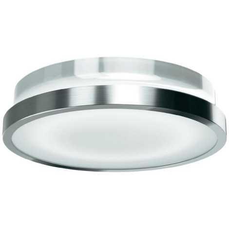 Osram - LED Vonkajšie nástenné svietidlo CIRCULAR LED/20W/230V IP44