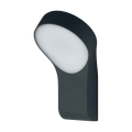 Osram - LED Vonkajšie nástenné svietidlo ENDRURA 1xLED/8W/230V IP44