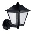 Osram - LED Vonkajšie nástenné svietidlo ENDURA 1xE27/9W/230V IP44