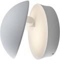 Osram - LED Vonkajšie nástenné svietidlo ENDURA LED/13W /230V IP44 biela