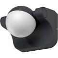 Osram - LED Vonkajšie nástenné svietidlo ENDURA LED/8W /230V IP44 čierna