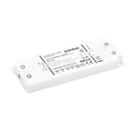 Panlux DRT015/24 - 24V LED driver 15W/230V