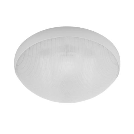 Panlux KG-G23/B - Kúpeľňové svietidlo GALIA 2xG23/9W/230V