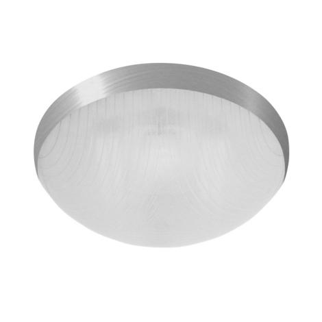 Panlux KG-G23/CH - Kúpeľňové svietidlo GALIA 2xG23/9W/230V