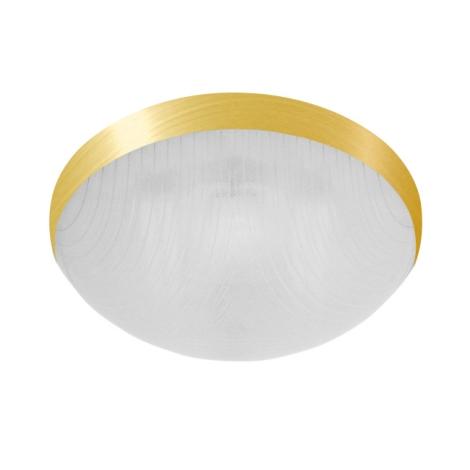 Panlux KG-G23/Z - Kúpeľňové svietidlo GALIA 2xG23/9W/230V