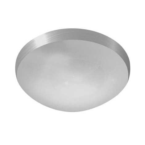 Panlux KGM-75/CH - Kúpeľňové svietidlo GALIA 1xE27/75W/230V mat